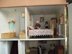 Older girls' room