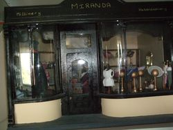Miranda's