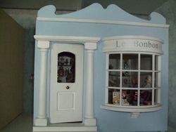 Le Bonbon sweet shop