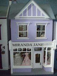 Miranda Jane