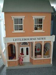 Littlebourne News