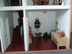 Workroom/shed