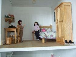Cheryl's room