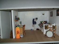 Michael's bedroom
