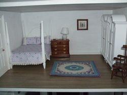 Bedroom - original layout