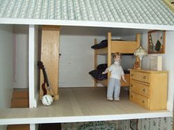 Boys' room