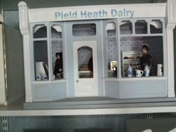 Pield Heath Dairy