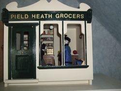 Pield Heath Grocery