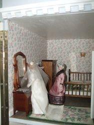Mrs Smith's Bedroom