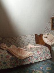 Violet's Bedroom