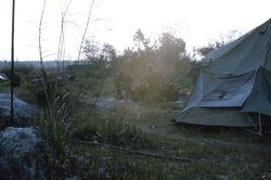 Long Range Recon Patrol (LRRP)
