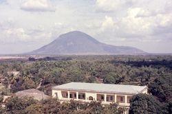 Nui-ba-den (Black Virgin Mountain