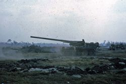 M-175 at French Fort