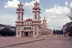 Cao Dia Temple