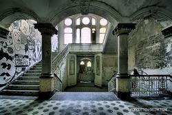 Beelitz-Heilstatten Sanatorium