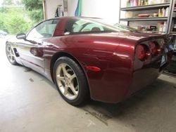 2003 Anniversery Corvette