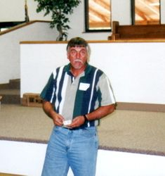 Larry(Jughead)Edwards