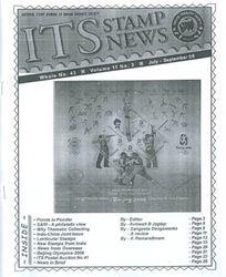 Issue No.43 Volume 11 No.3
