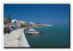 Zante Town Harbour