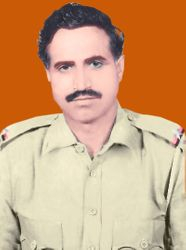 Iqbal hussainPanwar