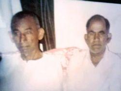 Imaam khan panwar and Hasan Khan panwar