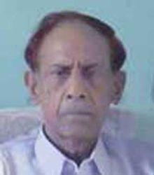 Rustam khan Panwar