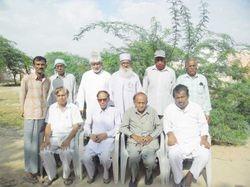 Zahoor khan Panwar and his brothers
