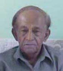 Zahoor khan Panwar