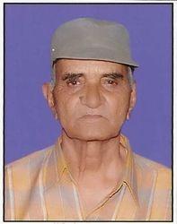 Abdul Zabbar Tanwar