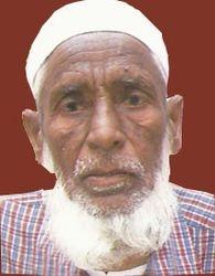 Mustaque Ahmed Panwar (Hazi)