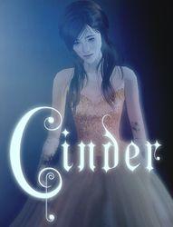 Cinder Poster 5