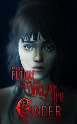 Cinder Poster 3