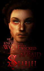 Scarlet Poster 2