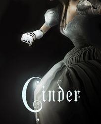 Cinder Poster 1