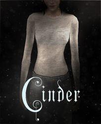 Cinder Poster 2