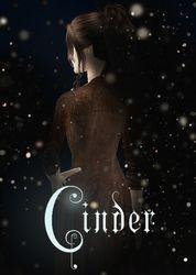 Cinder Poster 6