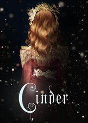 Cinder Poster 7