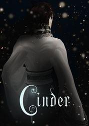 Cinder Poster 8