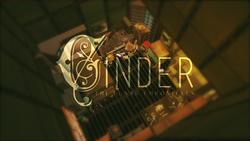 Cinder's Room 1