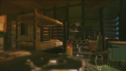 Cinder's Room 2