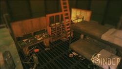 Cinder's Room 4