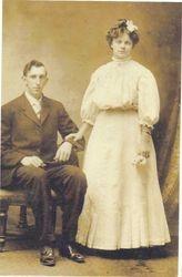 John and Anna (Snare) Lynn