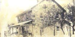 Lynn Homestead about 1920
