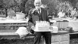 Frank Snare's Birthday