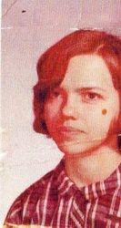 Rosie McBride Keith