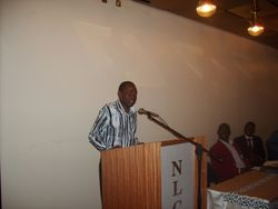 Milton Kamwendo