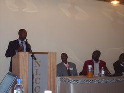 Philemon Mlambo
