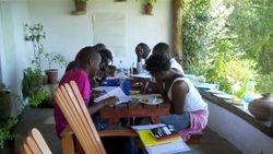 Summer Camp, Vumba