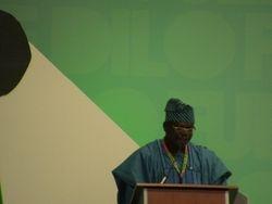 Min of Youth-Nigeria