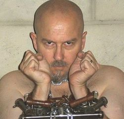 Shackled Up and no place to go!